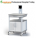 Medical Computer Trolley